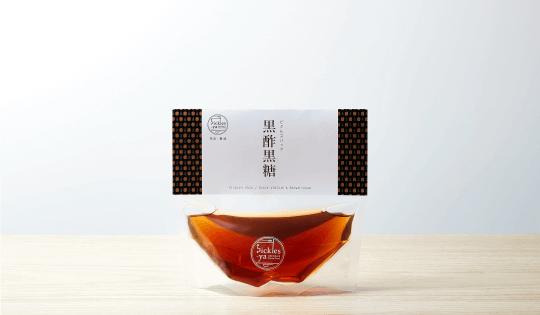 ピクルスパック/黒酢黒糖