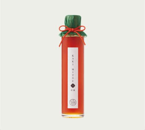 究極の柿蜜/KAKIMITSU 【ごせブランド認定商品】