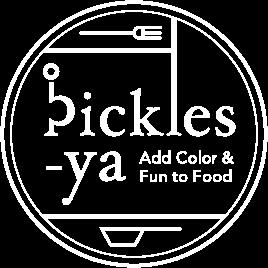 ピクルス屋 ― こだわりピクルス液専門店
